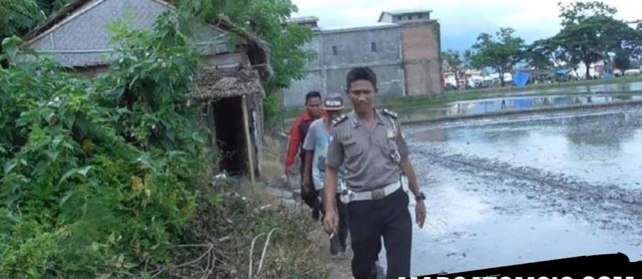 Mencoba Menyogok Polisi, Seorang Kakek Terkena Razia di Tempat Prostitusi