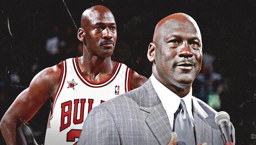 Michael Jordan, leyenda del baloncesto en el documental 'The Last Dance'
