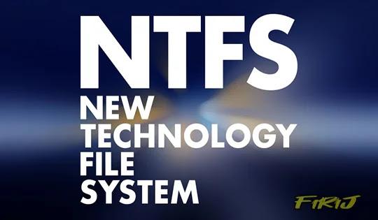 Qu'est-ce que NTFS ?