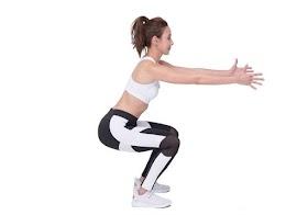 下半身老是瘦不了?深蹲加一個步驟,臀腿瞬減一圈