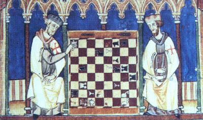 El ajedrez, ¿un juego de caballeros?