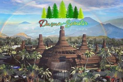 Dusun Semilir Eco Park Bawen Semarang - Gambar, Harga Tiket Masuk, Fasilitas, Alamat + Lokasi
