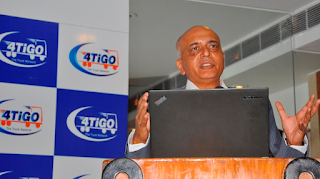 4TiGO to bridge the technology gap for GST Enablement in Goods Transport