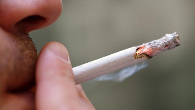 Descubren un inusual método que puede alentar a los fumadores a dejar de fumar
