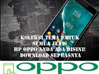 Oppotutorial Hadirkan Tutorial Oppo dan Merk HP Lainnya Secara Lengkap