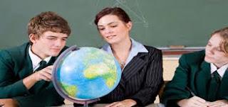 Coğrafya Öğretmenliği nedir