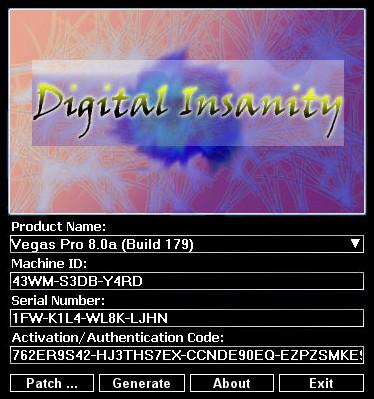 sony sound forge pro 11 keygen free