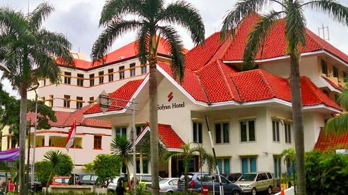 Daftar Hotel Syariah di Indonesia