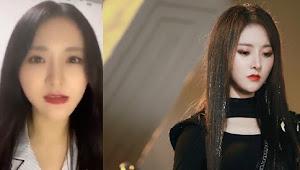 Mo Han SNH48 Mengaku Dirinya Ditagih Pihak Youth with You 2 Tentang Biaya Extension Rambut