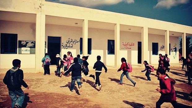 Omofobia in Tunisia: scuola chiusa, dibattito aperto