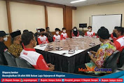 Dispora Jember Berangkatkan 10 atlet ISSI Dalam Laga Kejurprov di Magetan