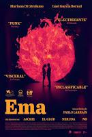Estrenos cartelera española 24 Enero 2020: 'Ema'
