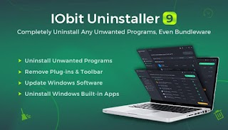 IObit Uninstaller - Best Free Software Uninstall Tool for Your Windows XP/7/8/10 PC