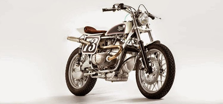 For Motorcycle fans: BMW