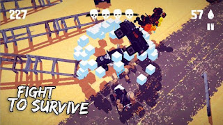 Fury Roads Survivor Apk v1.8.1 Mod (Unlocked)