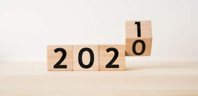 Τα κυριότερα γεγονότα του 2020 στον κόσμο