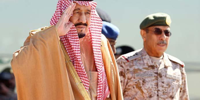 Dipuji Berlebihan, Raja Salman Hukum Seorang Kolumnis