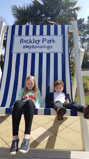 Rockley Park Review