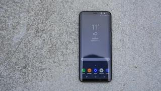 Cara Manual Flashing Samsung Galaxy S8 Plus G955F