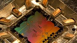 Trapped Ion Quantum Computer sẽ IPO với giá gần 2 tỷ USD