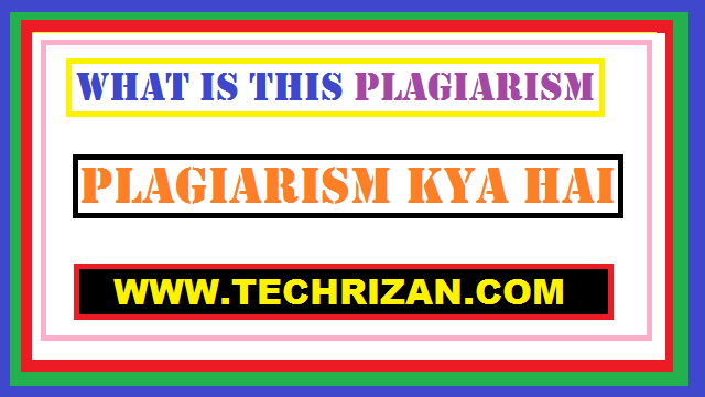 Free Online Plagiarism Checker With Percentage Website Content
