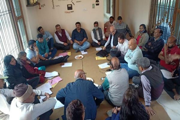 naharpar-vikas-morcha-grefa-confederation-of-rwas-meeting-held
