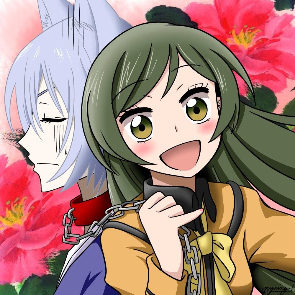 Kamisama Kiss Nanami
