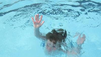 Saat Liburan, Bocah SD di Deliserdang Tewas Tenggelam di Kolam Renang