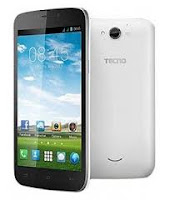 Tecno P6 Firmware Download