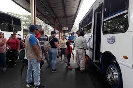 Transportistas  aumentaron el precio del pasaje urbano en la gran Valencia