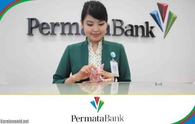 Gaji Pegawai Bank Permata
