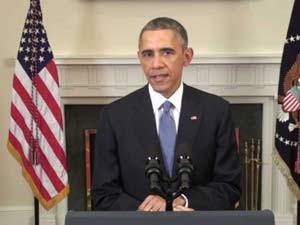 Barack Obama informa plan para cierre de carcel en base naval en Guantanamo
