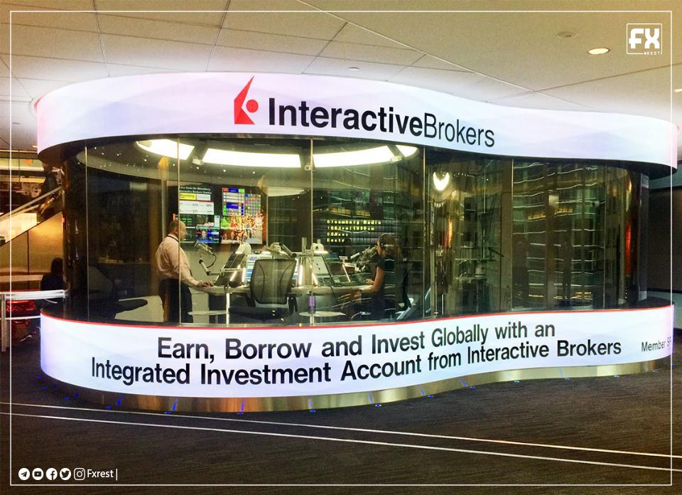 شركة Interactive Brokers توسع مجال أعمالها الأوروبية بفرع جديد