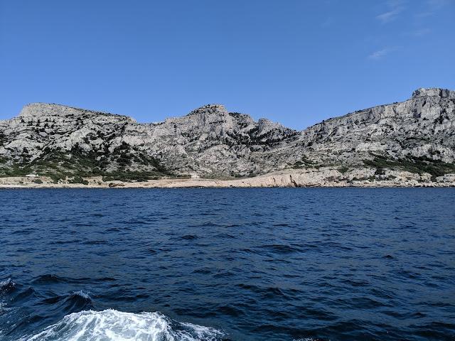 calanques Marseille France tourisme quoi faire