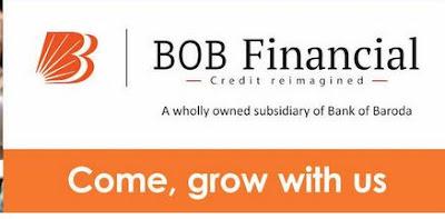 BOB Financial Solutions jobs