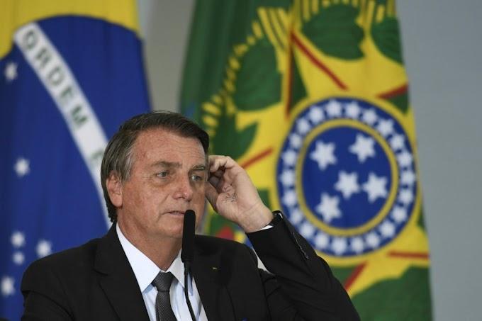 Equipe médica descarta cirurgia emergencial em Bolsonaro: 'Ficará em tratamento clínico'