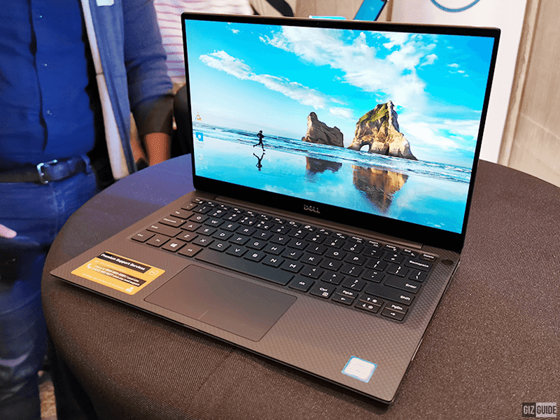 Dell releases XPS 13 (2019) with top bezel camera placement in PH