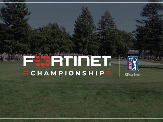PGA TOUR's Fortinet Championship