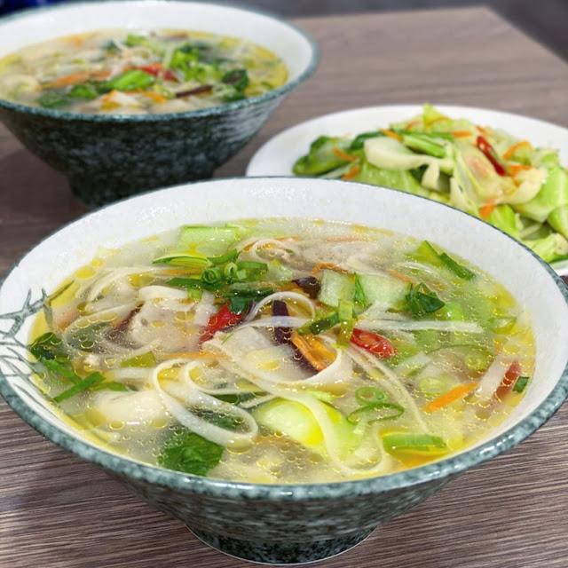 北竿-阿婆魚麵