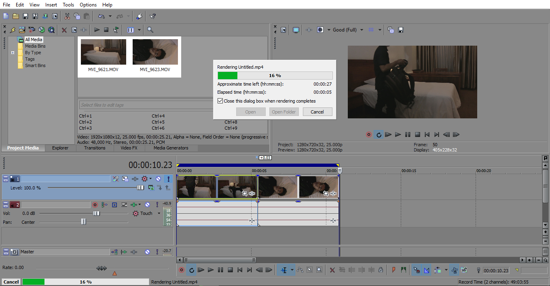 sony vegas pro 13. di video ini saya menjelaskan bahwa bagaimana cara render untuk format youtube dan smartphone kalian monggo lirik videonya. sony vegas pro 13