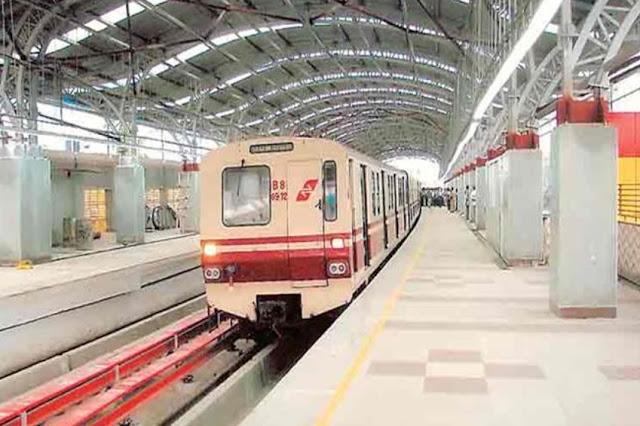 kolkata airport metro, kolkata metro news, newz bangla, bengal news update, kolkata metro latest update