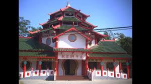 Masjid Jami' PITI Muhammad Cheng Hoo Purbalingga 3