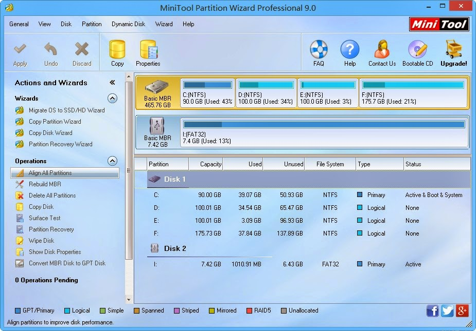 keygen minitool partition wizard 10