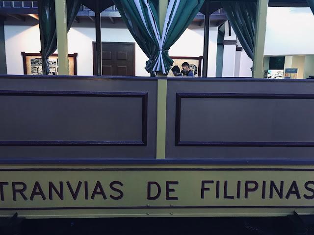 Compañia de los Tranvias de Filipinas
