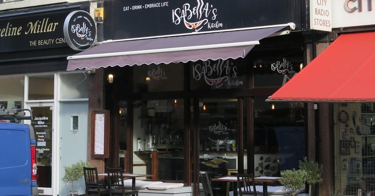 Italian Restaurants In Ealing W
