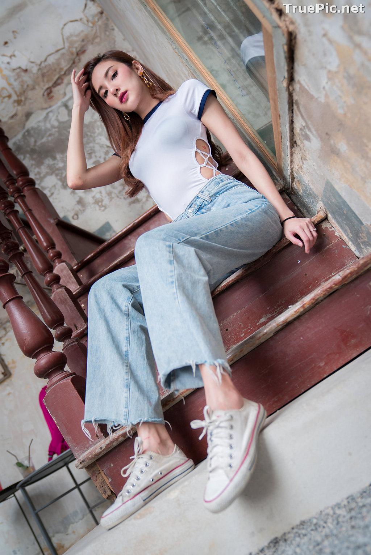 Image Thailand Model - Mynn Sriratampai (Mynn) - Beautiful Picture 2021 Collection - TruePic.net - Picture-45