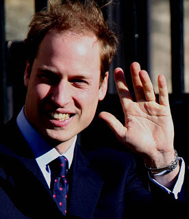 Hand Image of Prince Williams Palmistry