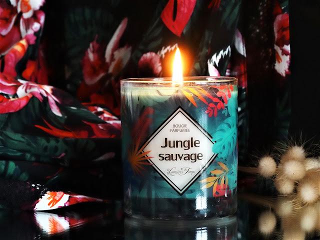 bougie parfumée colorée, home fragrance, parfum d'intérieur, bougie parfumée de luxe, bougie française