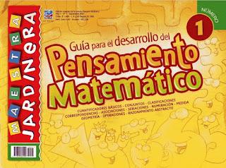 Guía para el Desarrollo del Pensamiento Matemático 1