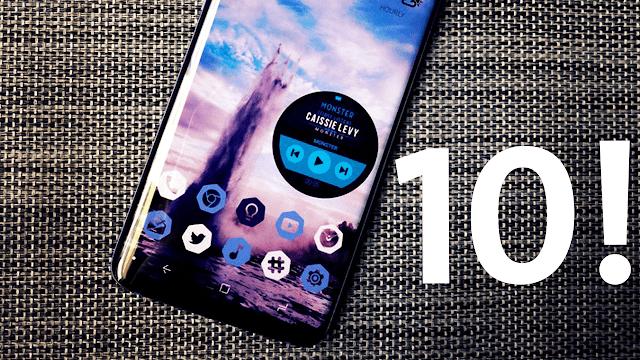 افضل 10 تطبيقات اندرويد 2019 تطبيقات كلها خرافية ورهيبة جداََ - افضل تطبيقات الاندرويد 2019
